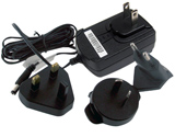 180-1151B-UNIV Palm M Series And Tungsten T-T3 C W - Travel Charger