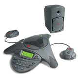 Polycom 2200-07142-001 SoundStation VTX 1000 Conference Phone
