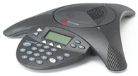 Polycom 2200-07800-001 Wireless Conference Enhanced Phone