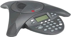 Polycom 2200-16200-001 SoundStation2 Conference Phone Expandable