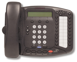 3Com 3C10402A 3102 Business Phone