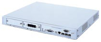 3Com 3C421600A SuperStack 3 RAS 1500 Base Unit - 3C421600A.jpg (2989 bytes)