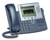 Cisco CP-7940G Phone