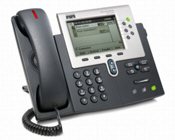 CP-7961G Cisco 7961G IP Phone without User License