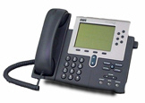 Cisco CP-7960G-CH1 IP Phone
