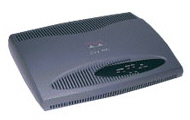 Cisco1604-R Router with Ethernet, ISDN BRI U, & One WAN Slot