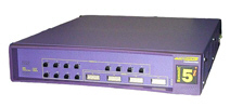 Extreme 11504 Summit 5i Fiber Gigabit Switch