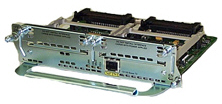 Cisco NM-1FE2W Router Module