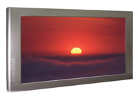 Tek Panel 460 Hy-Tek All In One LCD Display Panel
