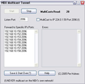 NBX-Multicast 3Com NBX Multicast Tunnels Software Solution