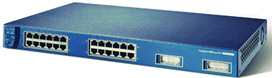 Cisco WS-C3524-XL-EN